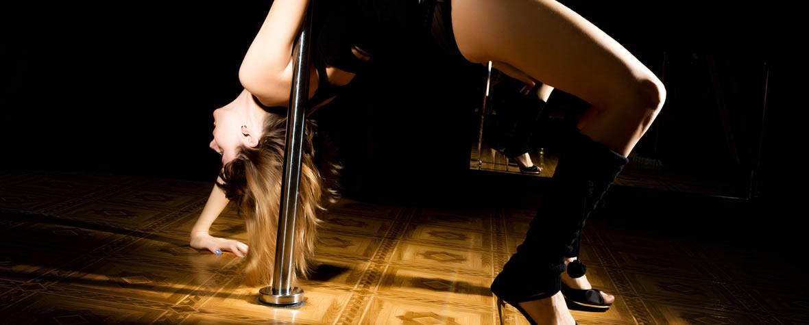 Strip clubs scotland